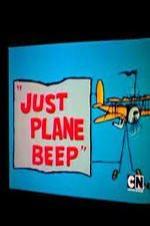Just Plane Beep