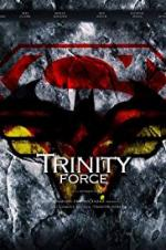 Justice League: Trinity Force