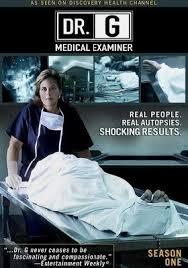 Dr. G: Medical Examiner: Season 2