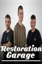 Restoration Garage: Season 1