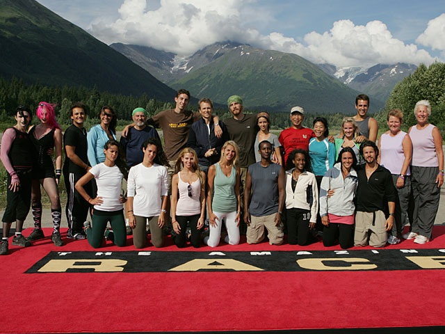 The Amazing Race: Season 12