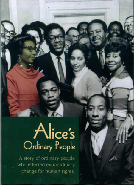 Alice's Ordinary People