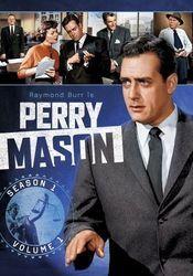 Perry Mason: The Case Of The Desperate Deception