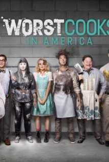 Worst Cooks In America: Season 7
