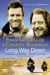 Long Way Down: Season 1