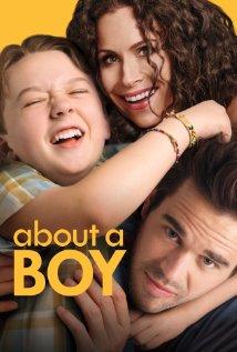 About A Boy: Season 2