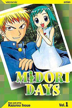 My Days With Midori