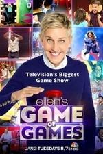 Ellen's Game Of Games: Season 1