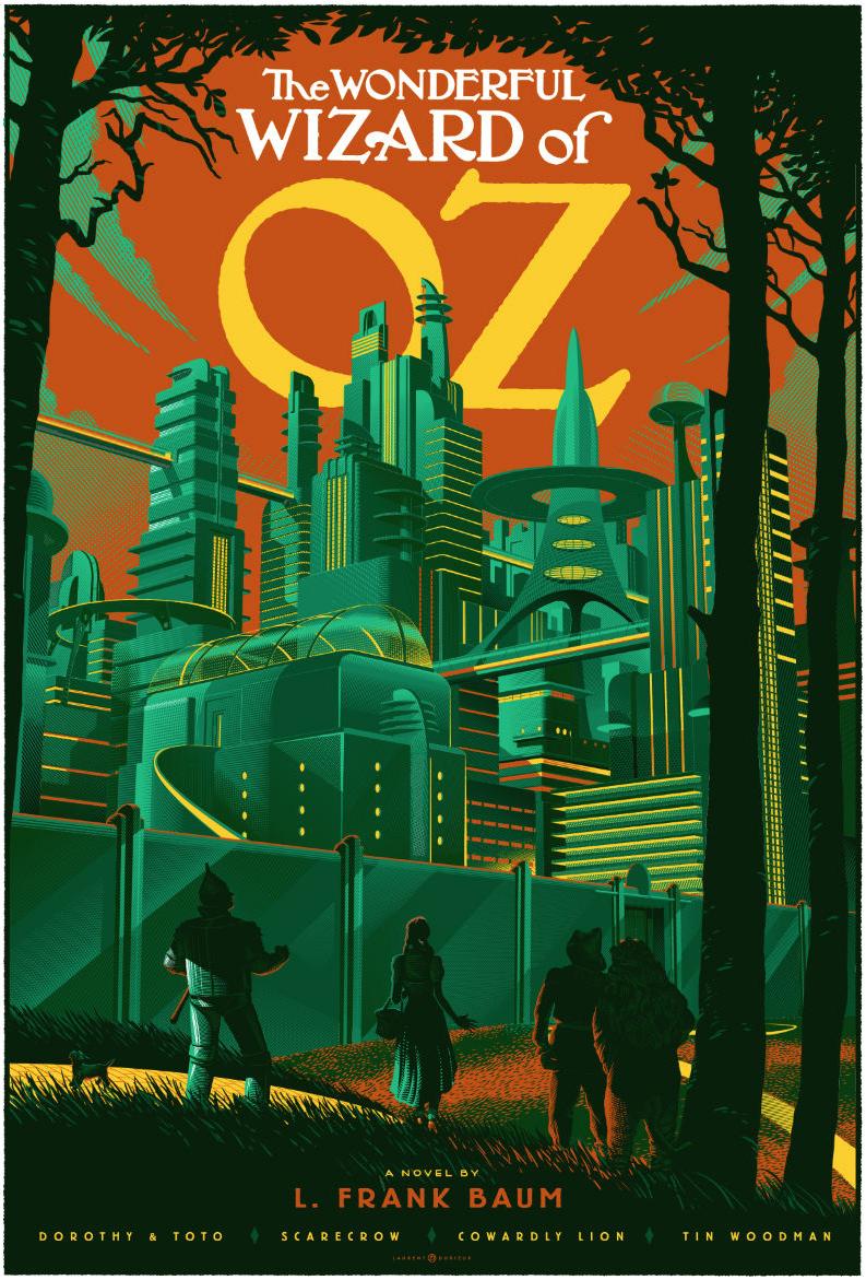 Ozu No Mahotsukai: Season 1