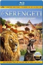 Serengeti: Nature's Greatest Journey