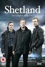 Shetland: Season 1