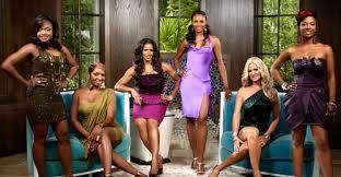 The Real Housewives Of Atlanta: Season 3
