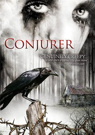 Conjurer