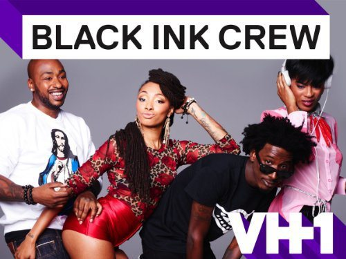 Black Ink Crew: Season 3