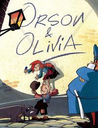Orson And Olivia