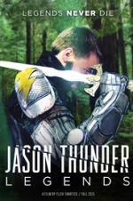 Jason Thunder: Legends