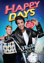 Happy Days: Season 6