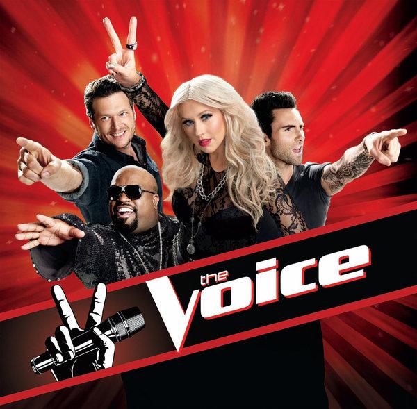 The Voice: Season 3