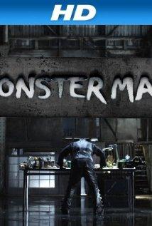 Monster Man: Season 1