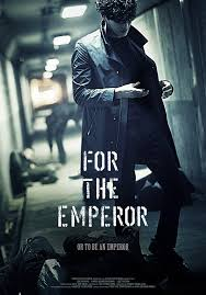For The Emperor 2014