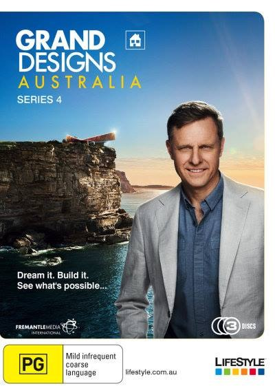 Grand Designs Australia: Season 1