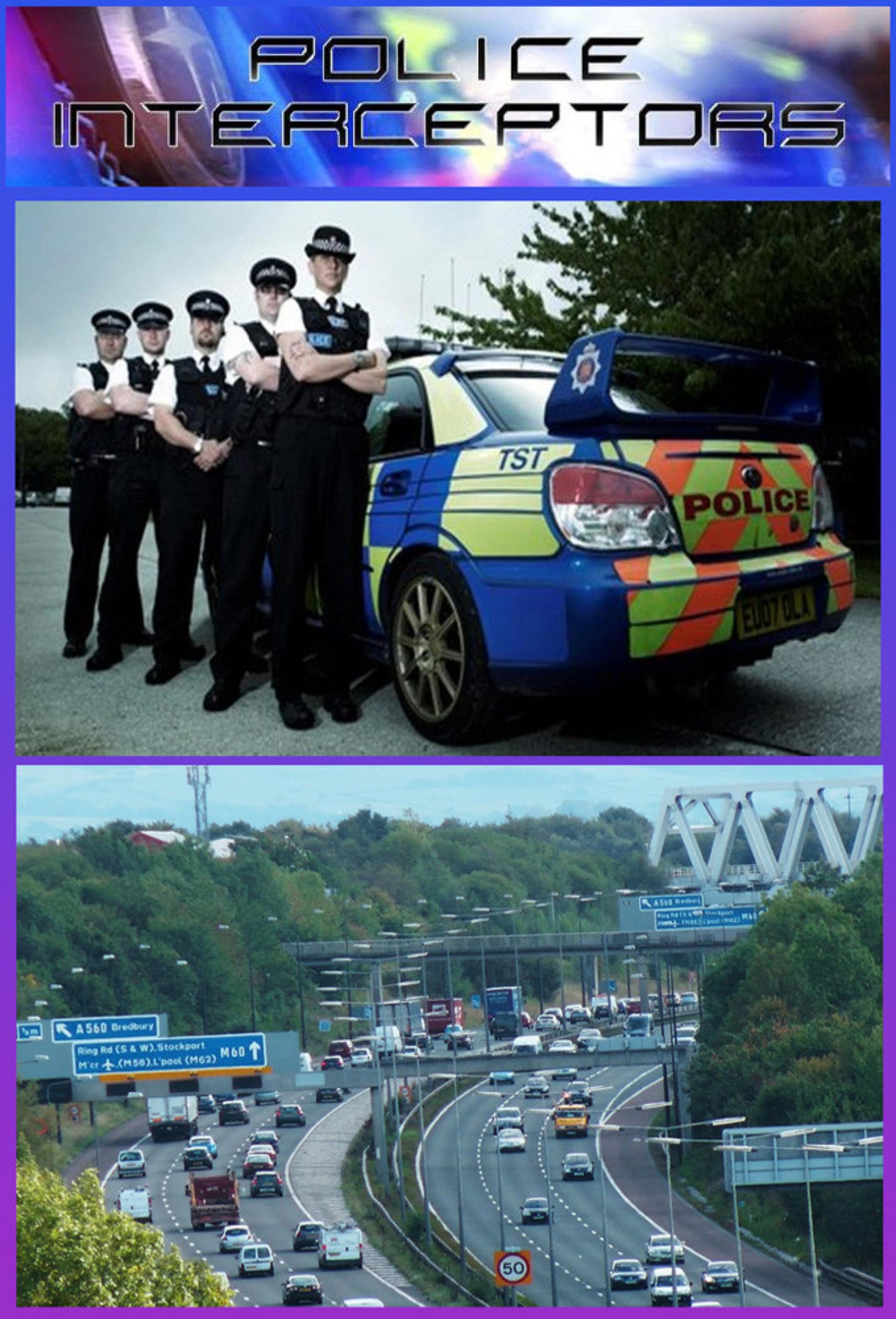 Police Interceptors: Season 2