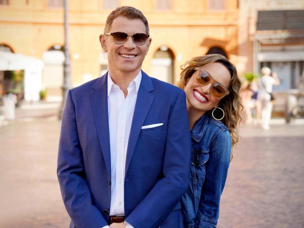 Bobby And Giada In Italy: Season 1