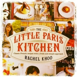 The Little Paris Kitchen: Season 1