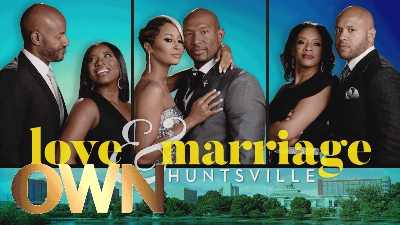 Love & Marriage: Huntsville: Season 1