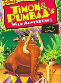 Timon & Pumbaa: Season 8