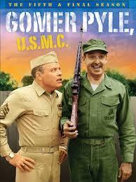 Gomer Pyle: Usmc: Season 4