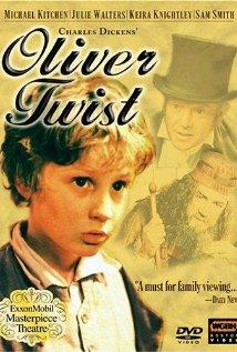 Oliver Twist: Season 1