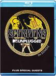 Mtv Unplugged Scorpions Live In Athens