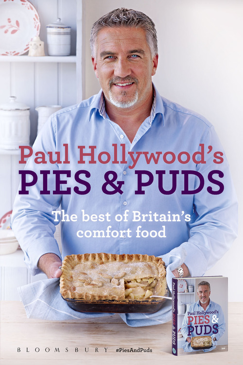 Paul Hollywood's Pies & Puds: Season 1