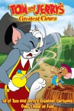 Tom And Jerry's Greatest Chases Volume 3 (2009)