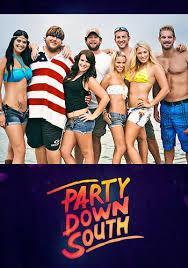 Party Down South: Season 2