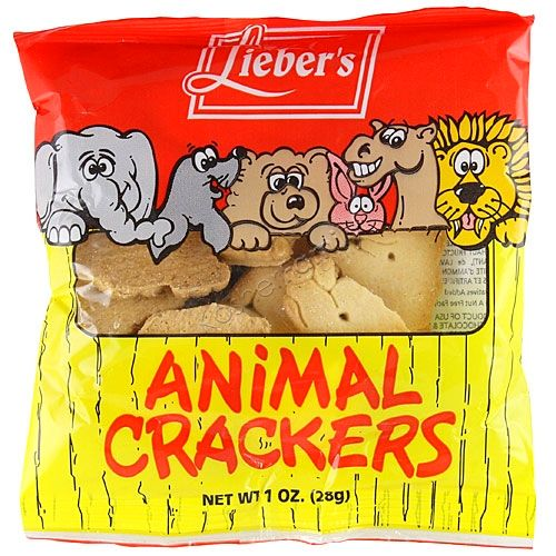 Animal Crackers: Season 3