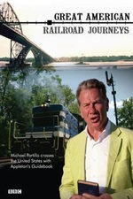 Great American Railroad Journeys: Season 1