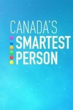 Canada's Smartest Person: Season 3