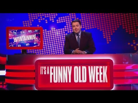 It's A Funny Old Week: Season 1