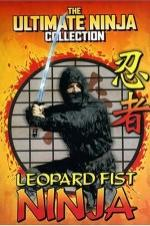 Leopard Fist Ninja
