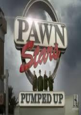 Pawn Stars: Pumped Up: Season 1