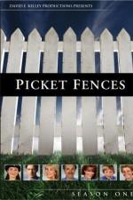 Picket Fences: Season 4