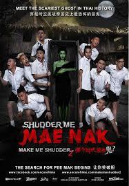 Make Me Shudder 3