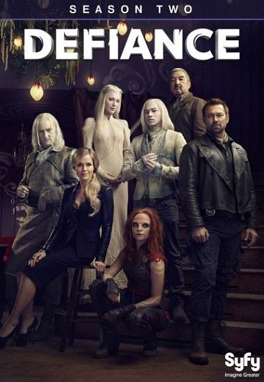 Defiance: Season 2