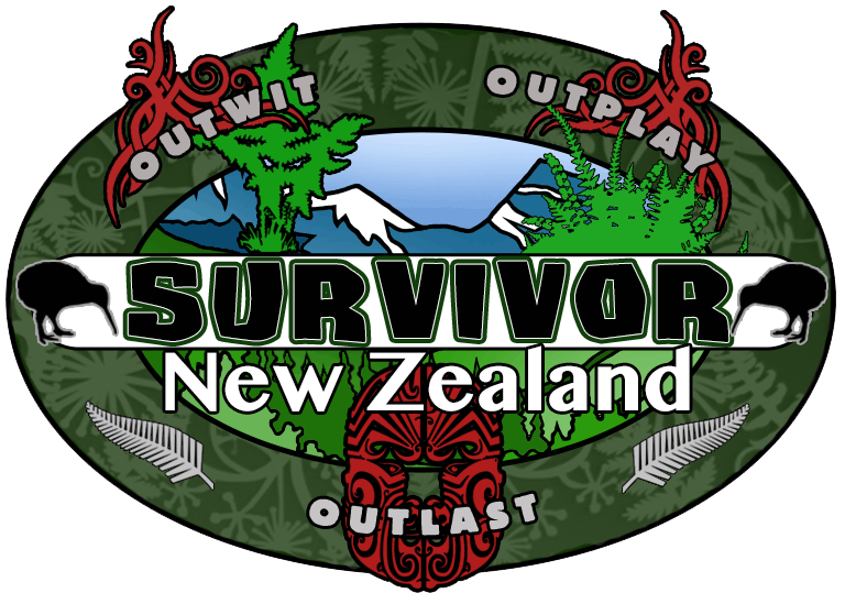 Survivor New Zealand: Season 1