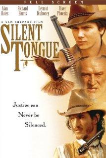 Silent Tongue