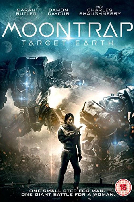 Moontrap: Target Earth