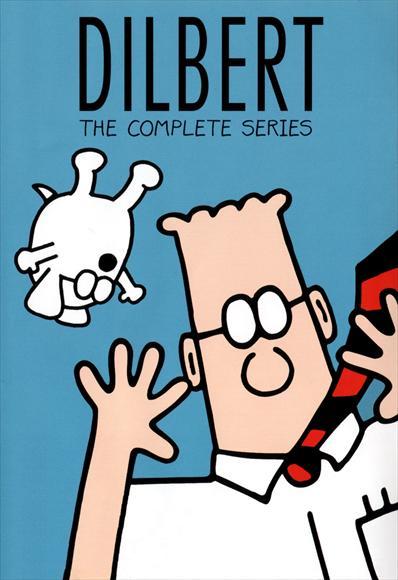 Dilbert: Season 2