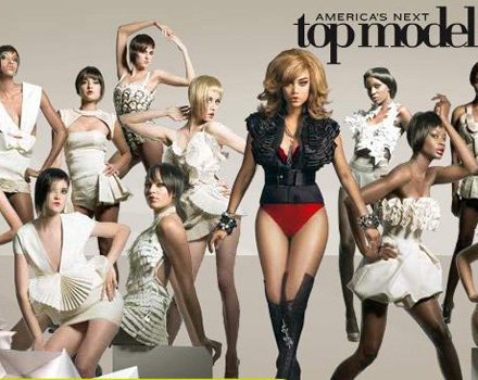 America's Next Top Model: Season 1